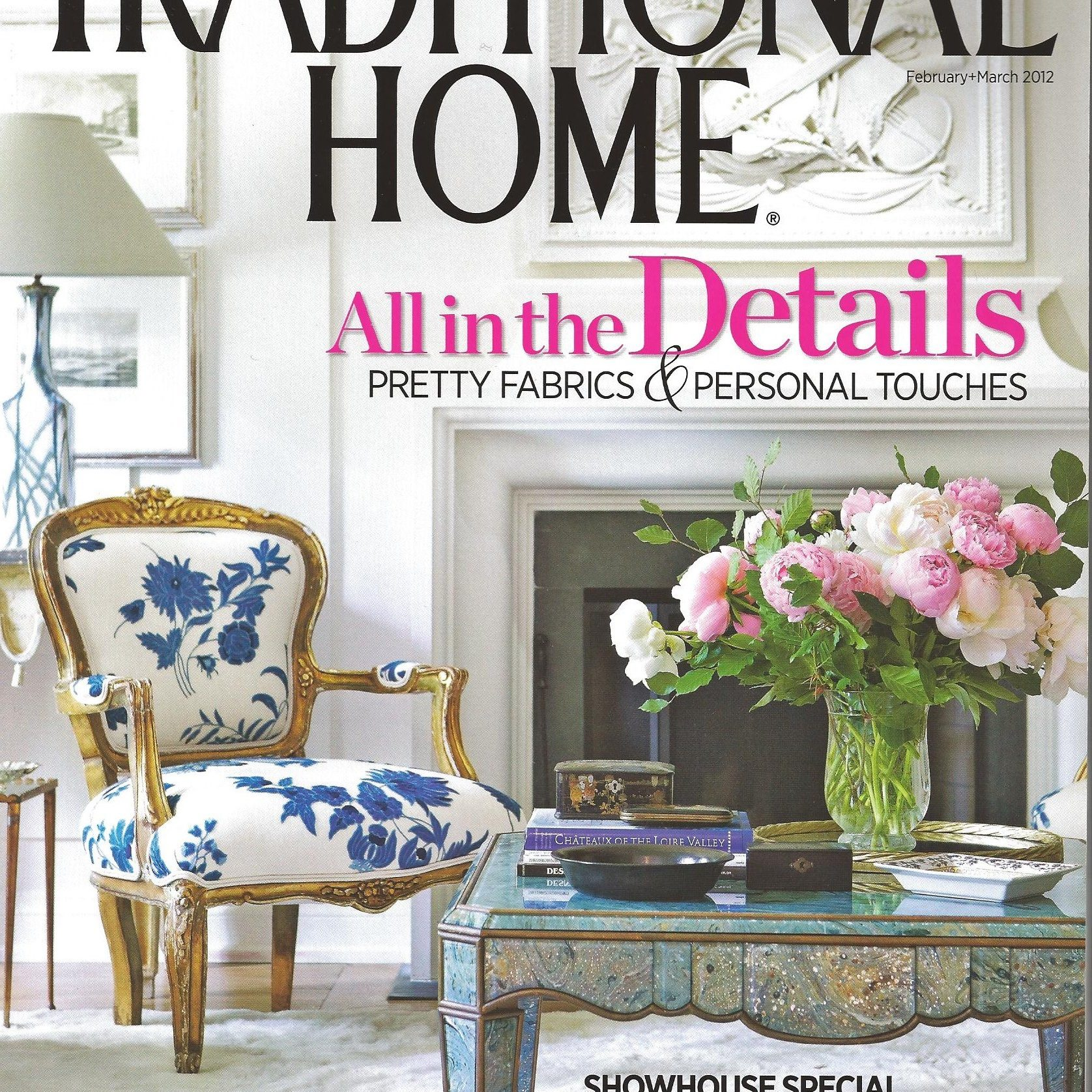 CROPPED Traditional Home Cover